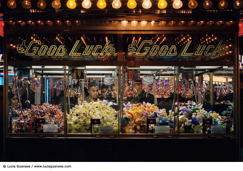Lucia Guanaes - photo - Nocturnes - France