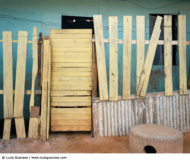 Lucia Guanaes photos - Alagados - Brésil