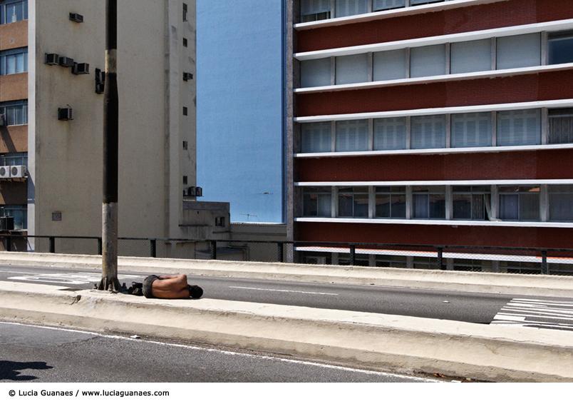 Lucia Guanaes photos - Entre-deux - Bresil