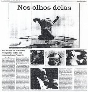 Lucia Guanaes - presse - Jornal do Brasil - 1989-10-21