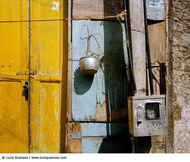 Lucia Guanaes - fotos - Alagados - Brasil