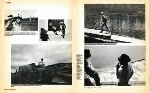 Lucia Guanaes - presse - Brasil Brésil - Revolution - 1987-05-08
