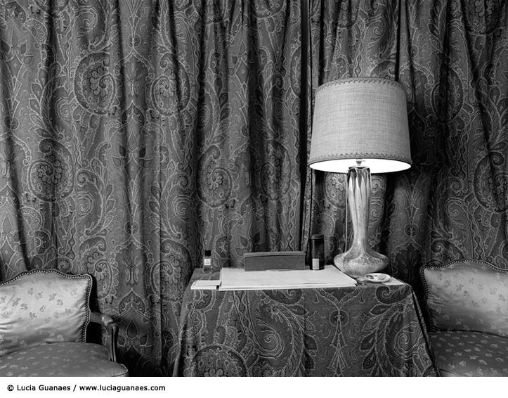 Lucia Guanaes - photo - Brune exotique - France