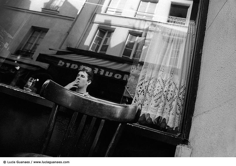 Lucia Guanaes - Au fil du temps - France