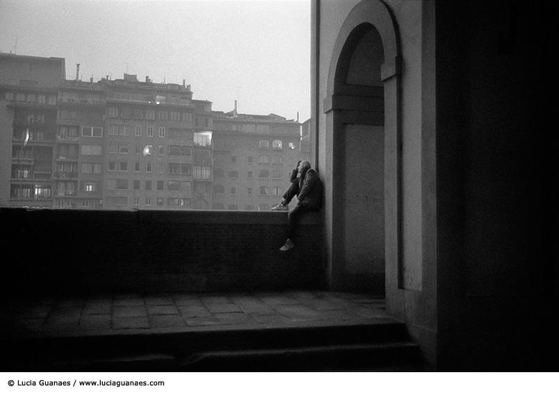 Lucia Guanaes - Au fil du temps - Italie