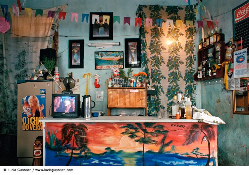 Lucia Guanaes - photo - Au cœur de Bahia - Brésil