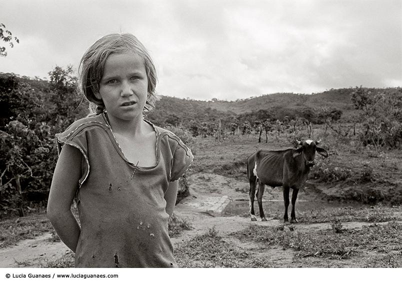 Lucia Guanaes - photo - Brasil-Brésil