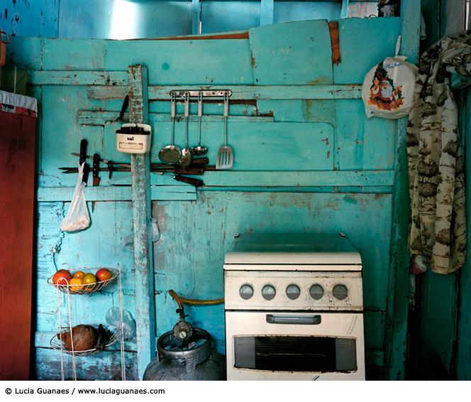 Lucia Guanaes photos - Alagados - Bresil